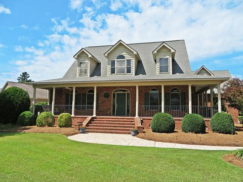 Trent Woods NC Real Estate