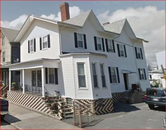 99 South St, New Bedford, MA 02740