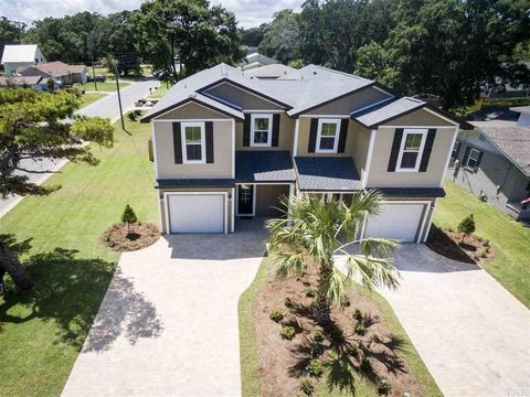 2901 N 15th Ave Unit A, Pensacola, FL 32503