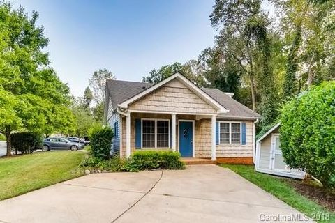 P O Of 2214 Olde Chantilly Ct Charlotte Nc 28205 House For Rent