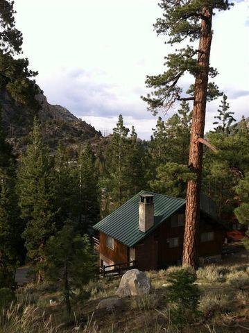 638 Piute Dr, June Lake, CA 93529