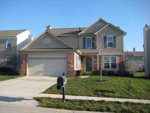 Photo of 13951 Avalon Blvd, Fishers, IN 46037