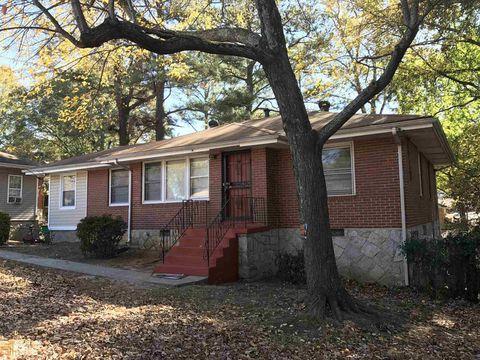 783 Springvalley Dr, Forest Park, GA 30297