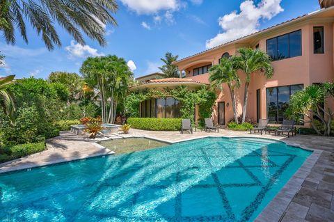 Photo of 232 Via Palacio, Palm Beach Gardens, FL 33418