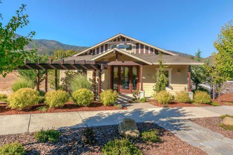 Mountain Meadows Ashland Homes For Sale