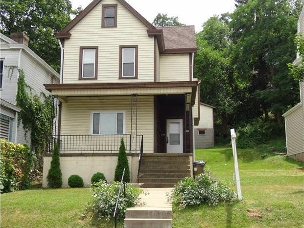 140 linnview ave pittsburgh pa 15210 home for sale