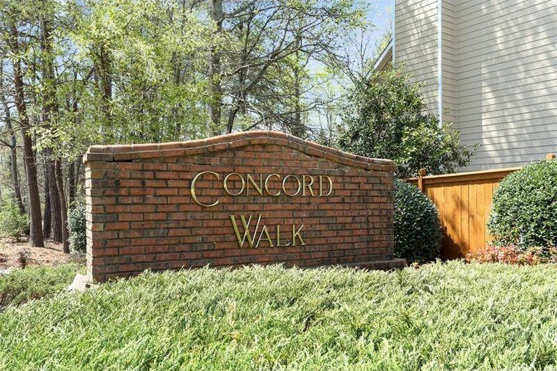 3919 Concord Walk Dr Se, Smyrna, GA 30082