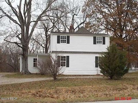 16606 E Fairfield Rd, Mount Vernon, IL 62864