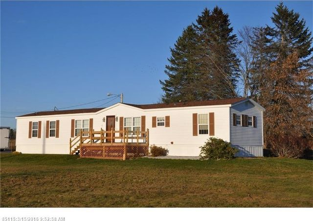 538 lake rd levant me 04456 2 beds 2 baths home