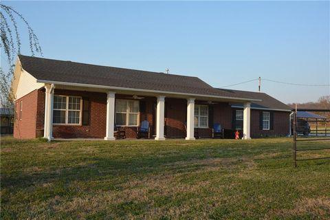 12167 Centerpoint Church Rd, Prairie Grove, AR 72753