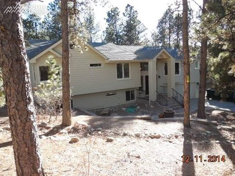 1025 Melinda Ln, Monument, CO 80132