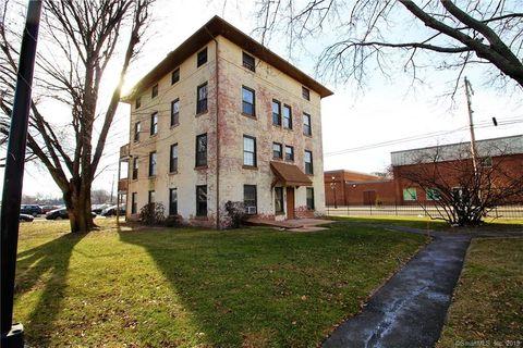 60 Van Block Ave Unit 10 F, Hartford, CT 06106