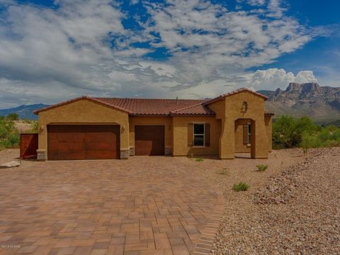 Photo of 11350 N Ridgeway Village Pl, Oro Valley, AZ 85737