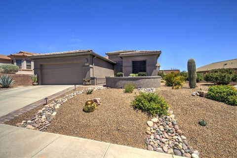 2296 W Calle Cacillo, Green Valley, AZ 85622