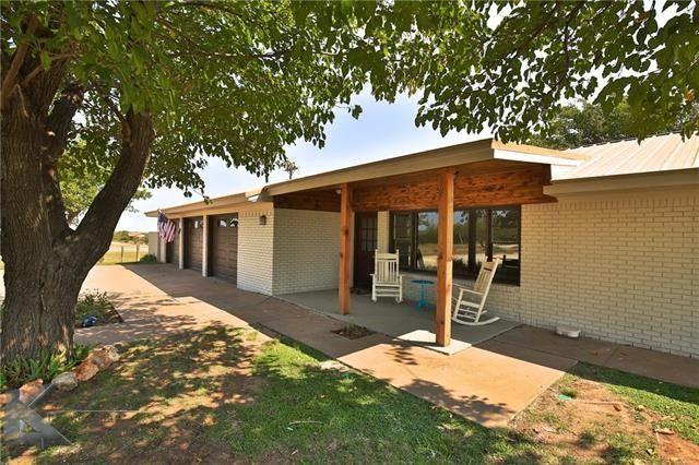 825 County Road 297, Abilene, TX 79606