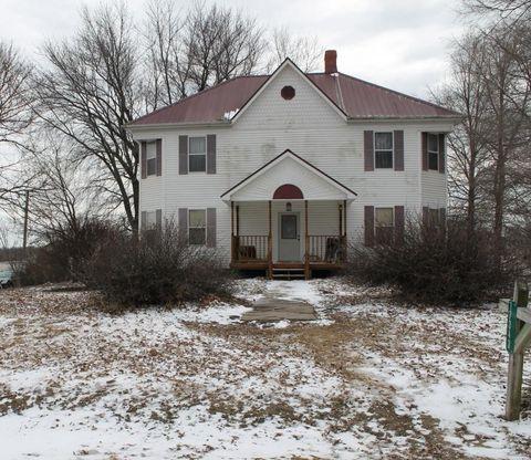 Photo of 17343 Lone Elm Rd, Bunceton, MO 65237