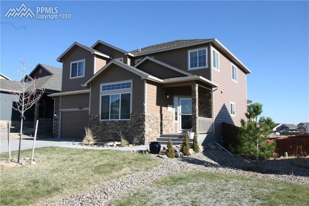 13087 Devils Thumb Pl, Falcon, CO 80831