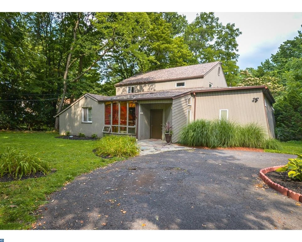 411 Rices Mill Rd Wyncote Pa 19095