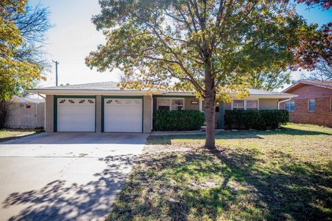 Photo of 5313 30th St, Lubbock, TX 79407
