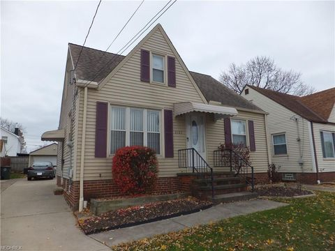old brooklyn cleveland oh recently sold homes realtor com rh realtor com old homes in cleveland ohio Foreclosure Homes in Cleveland Ohio