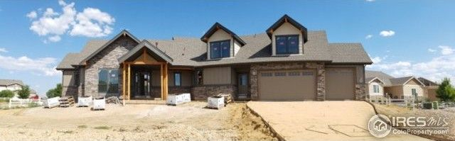 3436 Red Hawk Ct, Frederick, CO 80504