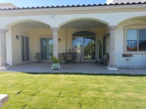 1635 W Artley Dr, Nogales, AZ 85621