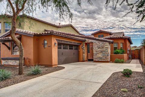 Photo of 12081 W Desert Mirage Dr Lot 33, Peoria, AZ 85383