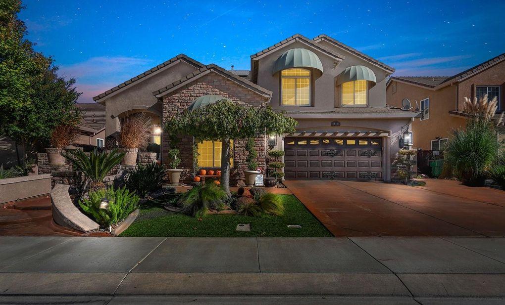 10422 Lone Star Way, Stockton, CA 95209 -