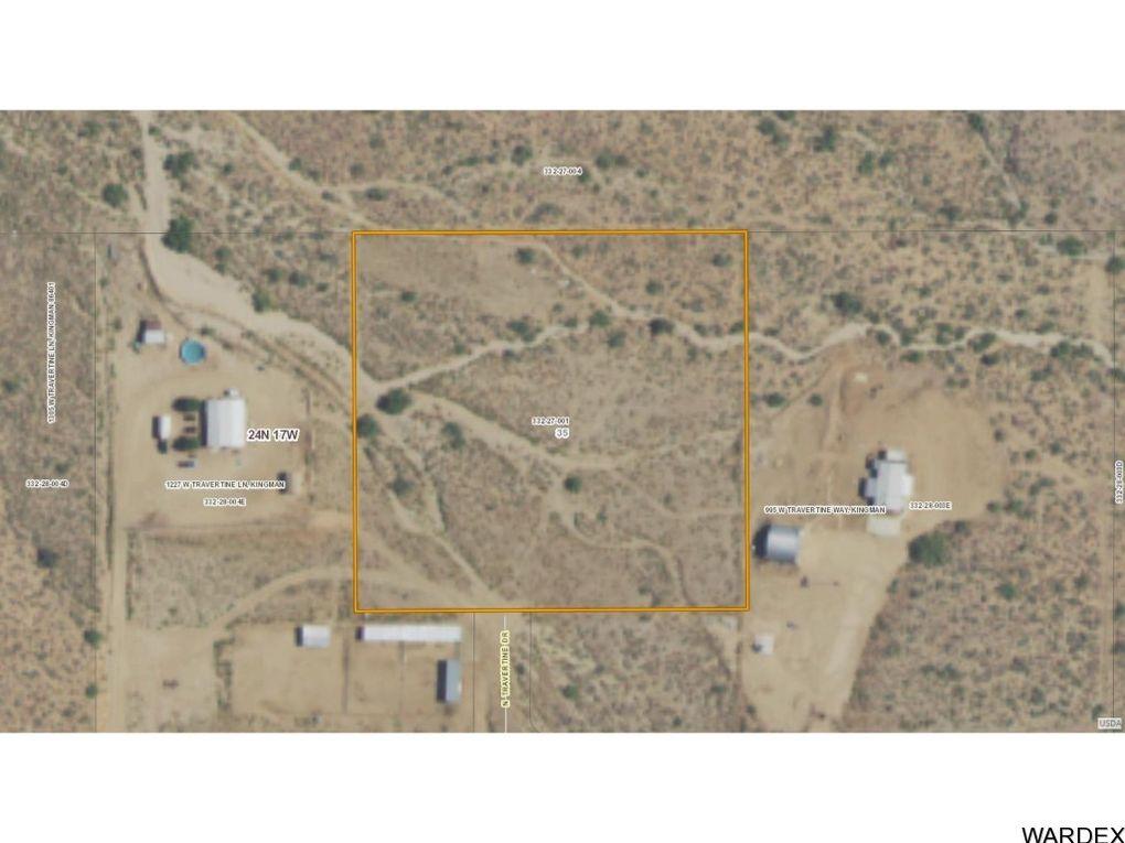 N Travertine Way, Kingman, AZ 86409