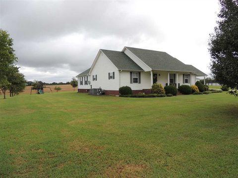 250 Maple Hill Rd, Newbern, TN 38059