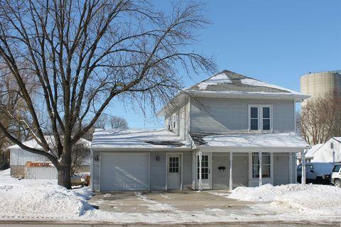 311 N Lake St, Lake Mills, IA 50450
