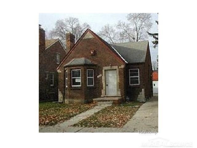 16621 ardmore st detroit mi 48235 home for sale and real estate listing