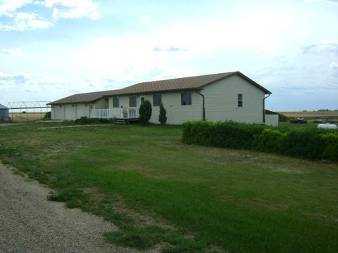 Photo of 117 Koester St, Outlook, MT 59254