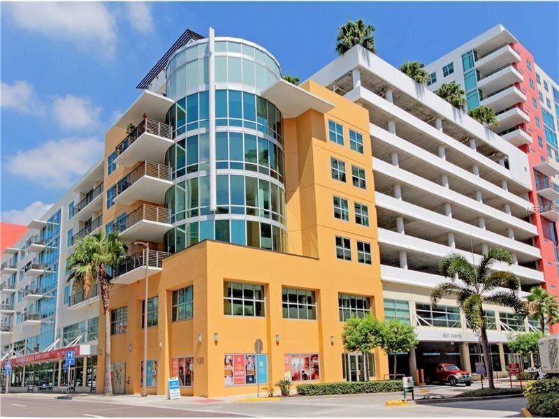 Massage Tampa Kennedy Blvd