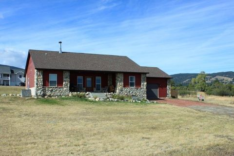 10 Oxbow Dr, Story, WY 82842