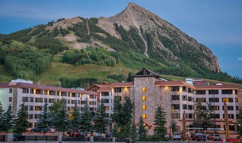 Photo of 6 Emmons Rd Unit 176, Mount Crested Butte, CO 81225