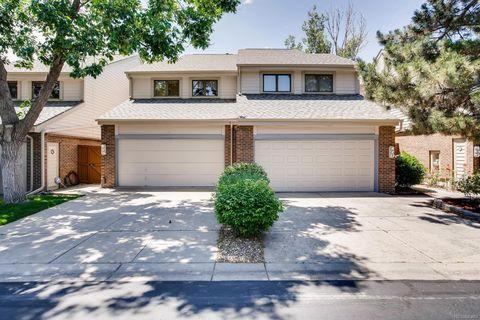 Lakewood Hills, Denver, CO Real Estate & Homes for Sale