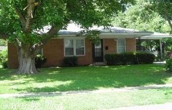 1707 Belmoor Dr, Pine Bluff, AR 71601
