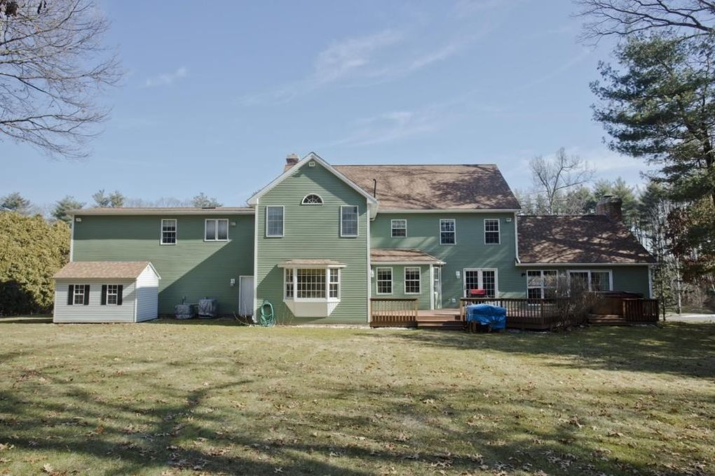 Hampden County Ma Property Tax Search
