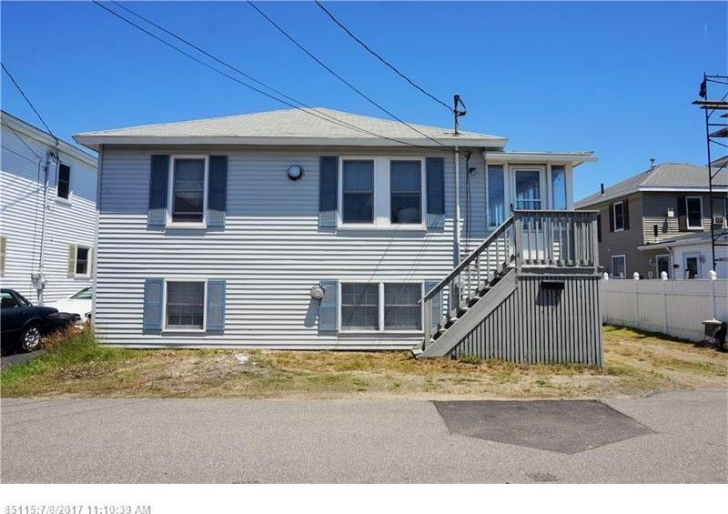 4 Seabreeze Ave Old Orchard Beach Me 04064