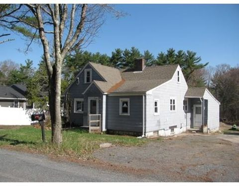 Middleboro Property Taxes
