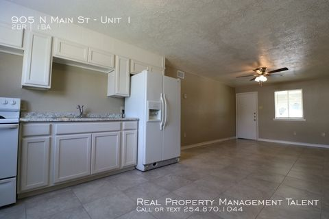 Photo of 905 N Main St Apt 1, Copperas Cove, TX 76522