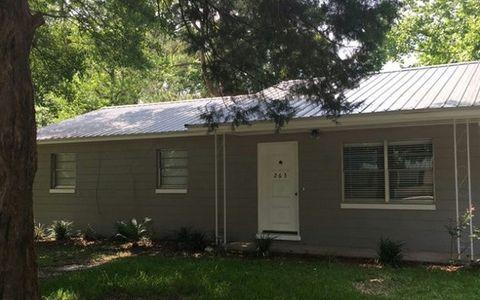 263 Sw Petunia Pl, Lake City, FL 32025