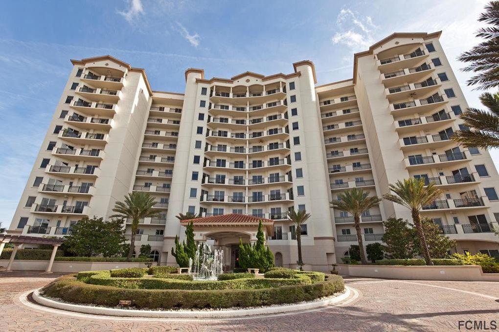 85 Avenue De La Mer Unit 906, Palm Coast, FL 32137