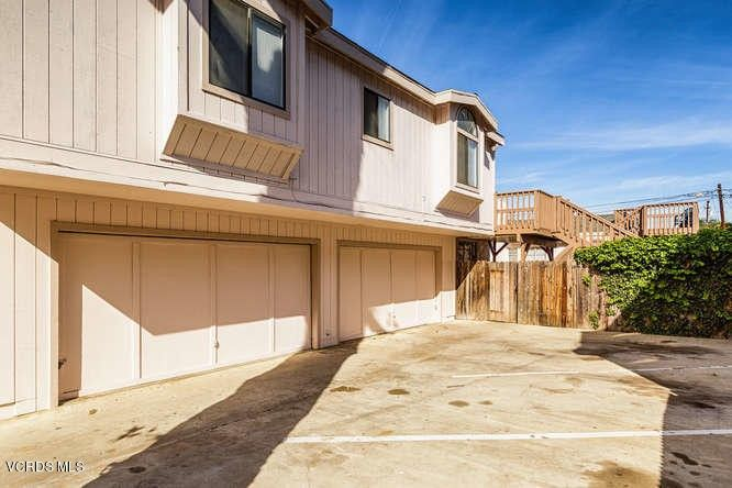 269 271 E Warner St, Ventura, CA 93001