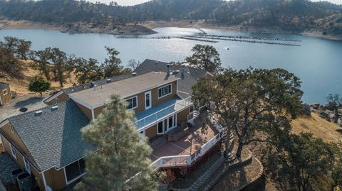 Photo of 24687 Sky Harbour Rd, Friant, CA 93626