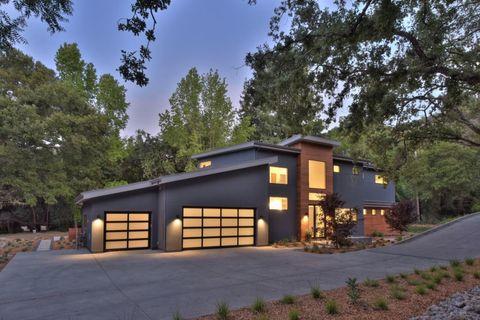 Photo of 25616 Moody Rd, Los Altos Hills, CA 94022