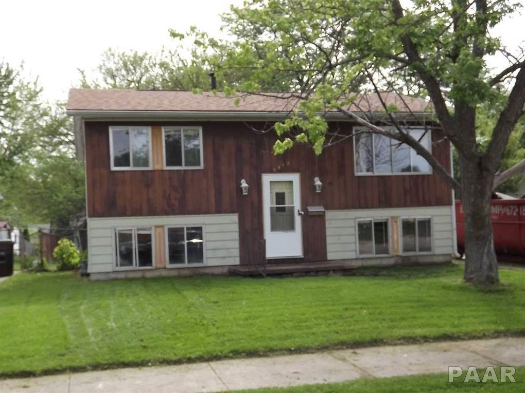 5812 N Frostwood Pkwy Peoria IL 61615