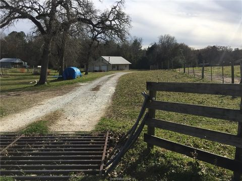 Photo of 16479 County Road 4821, Normangee, TX 77871