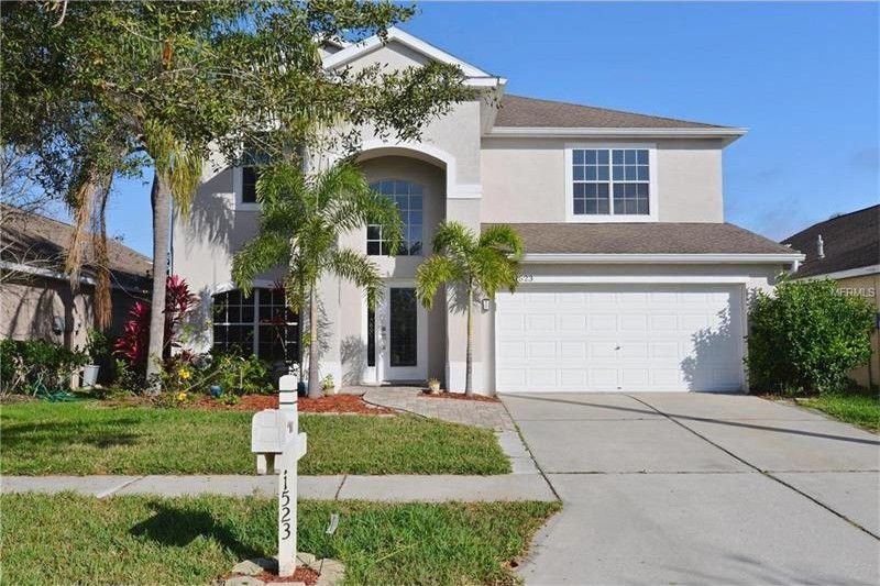 11523 Cypress Reserve Dr Tampa, FL 33626